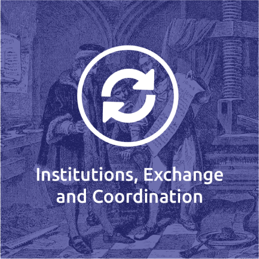 Institutions, Exchange and Coordination